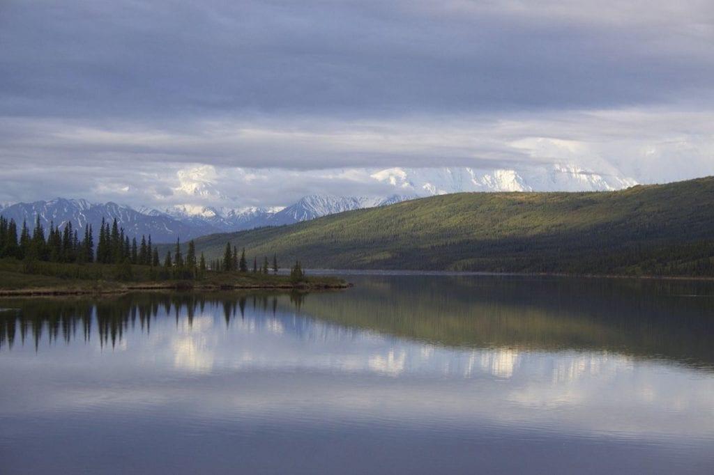 """Denali National Park and Preserve ©   Gregory """"Slobirdr"""" Smith/Flickr"""