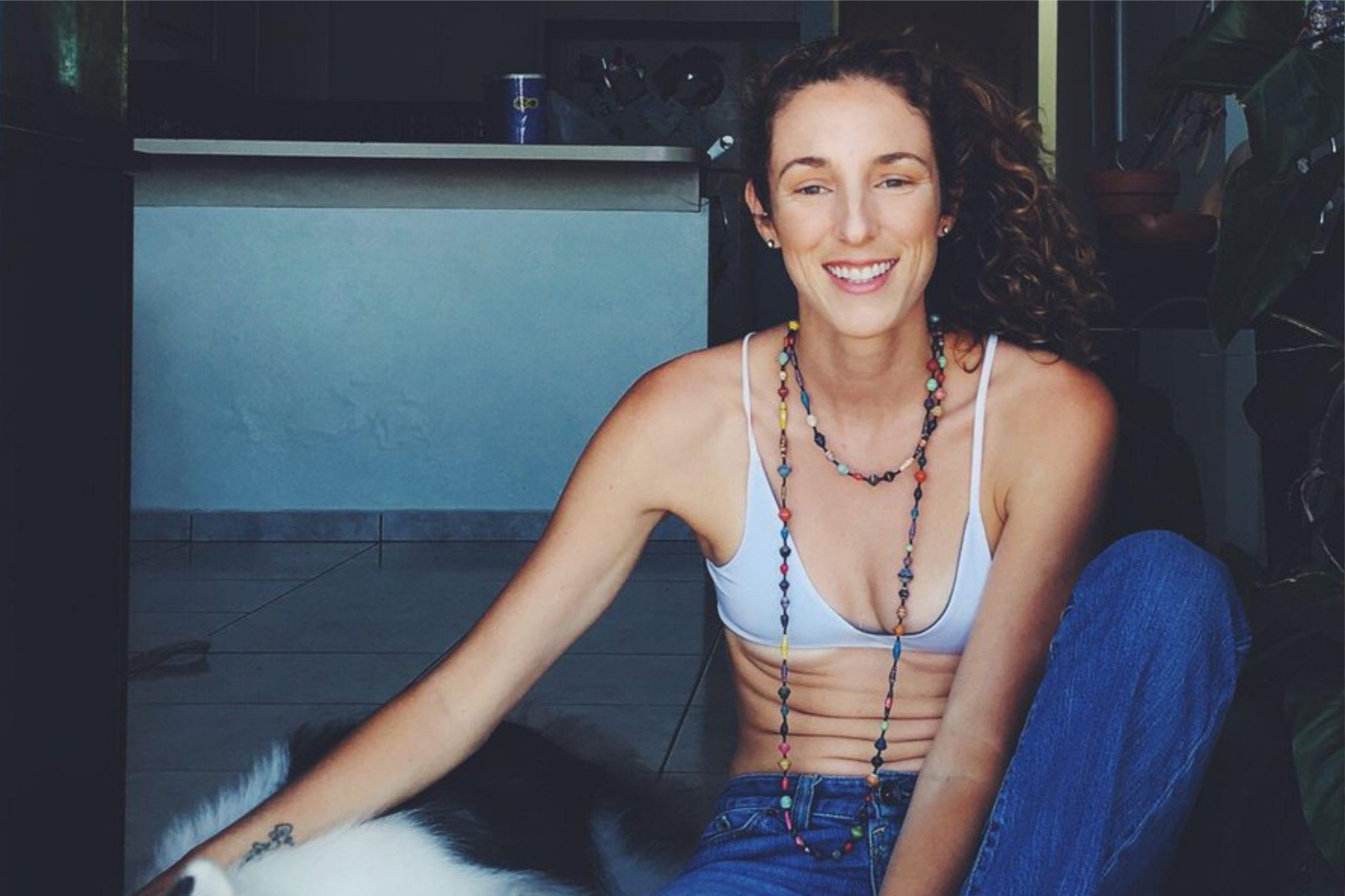 Magdalena Berger