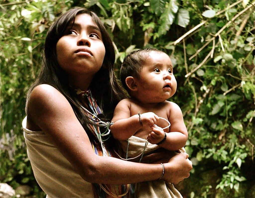 Kogi Women in Colombia © | Valerie Rosen