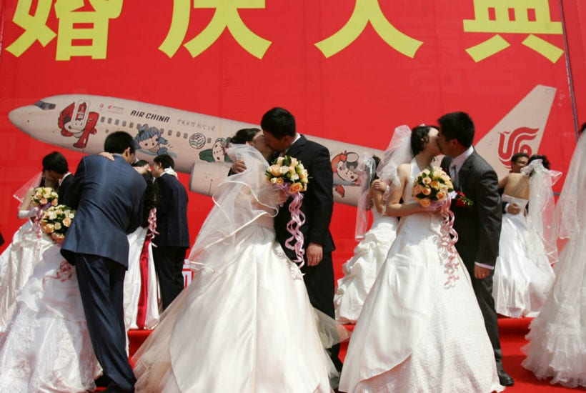 China's campaign to pressure women into marriage © | Foreign Policy