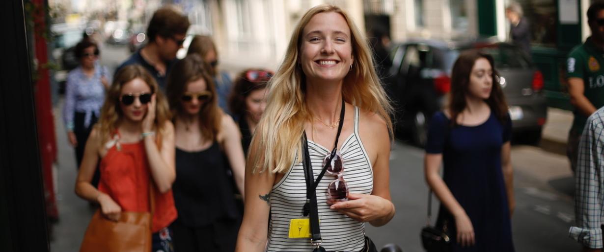 From Colette to Simone de Beauvoir: A Women of Paris Walking Tour