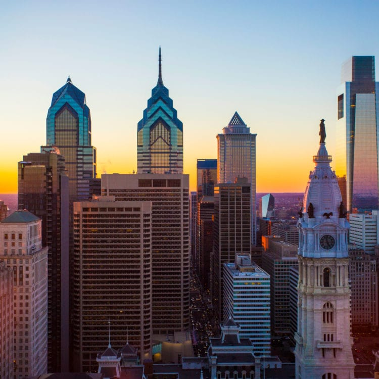 A Feminist City Guide to Philadelphia
