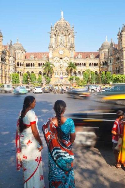 Mumbai travel © | Travel + Leisure