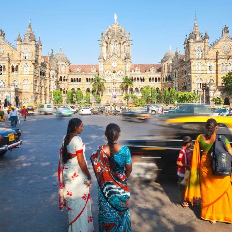 A Feminist City Guide to Mumbai