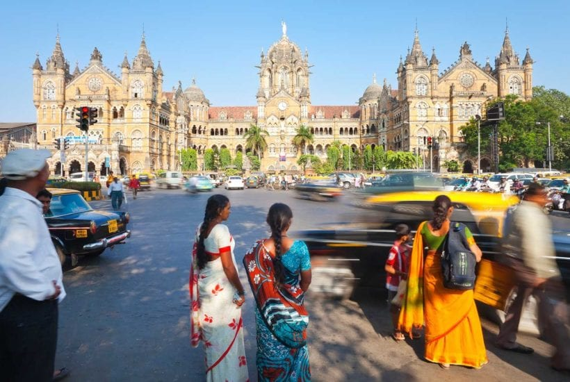 Mumbai travel © | Travel + Leisure