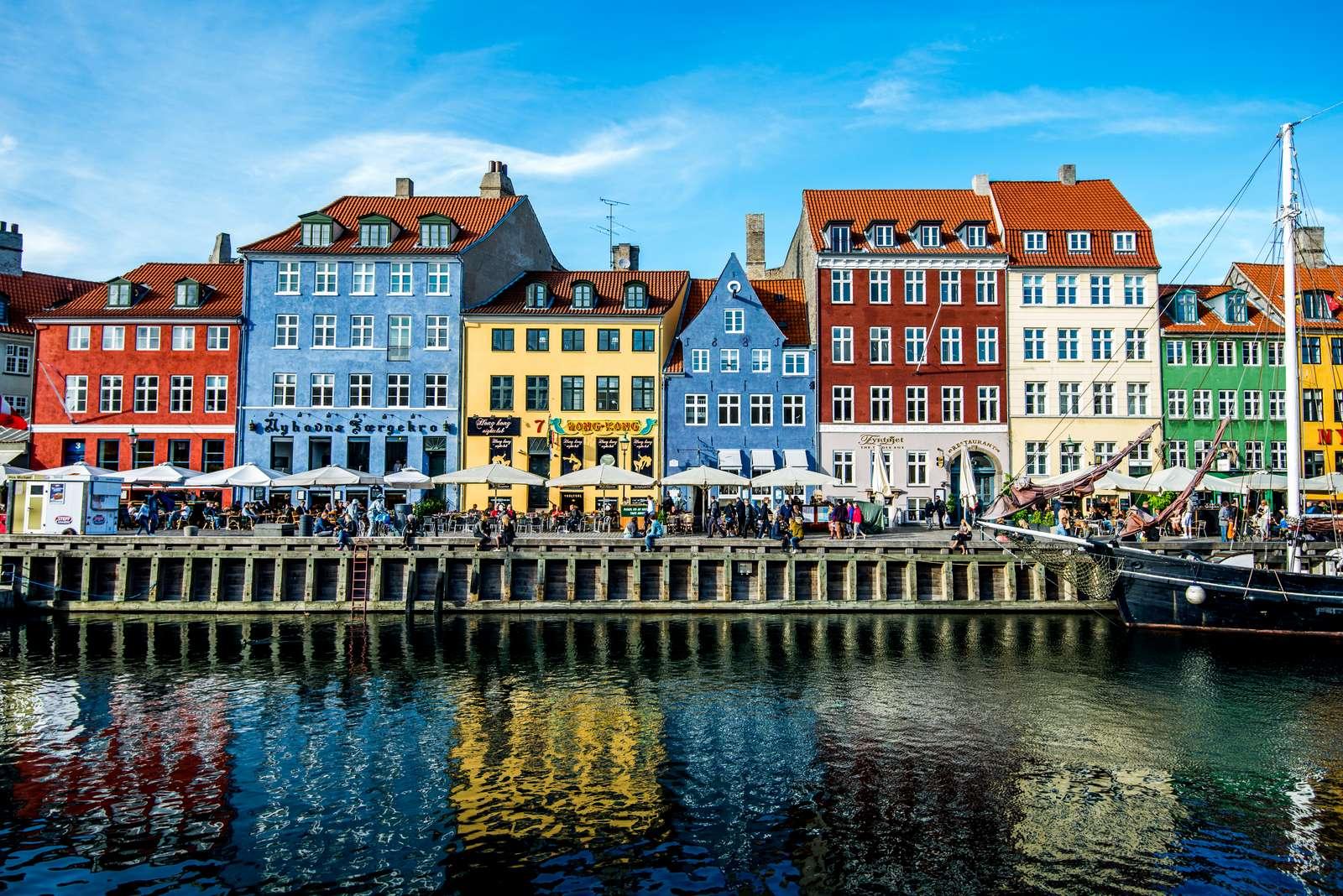 A Feminist City Guide to Copenhagen