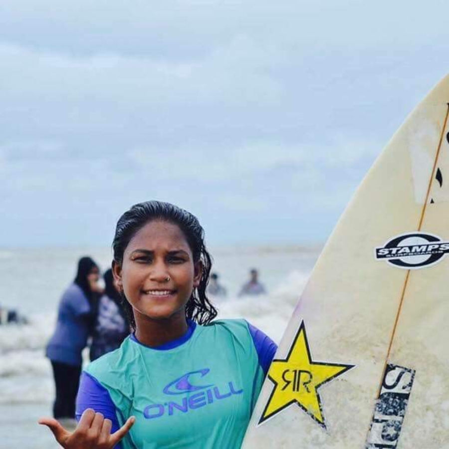 The Fearless Surfer Girls of Bangladesh