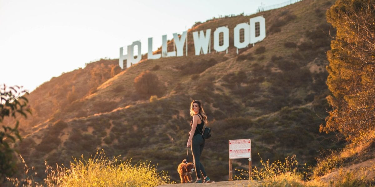 Hollywood sign © | Roberto Nickson/Unsplash