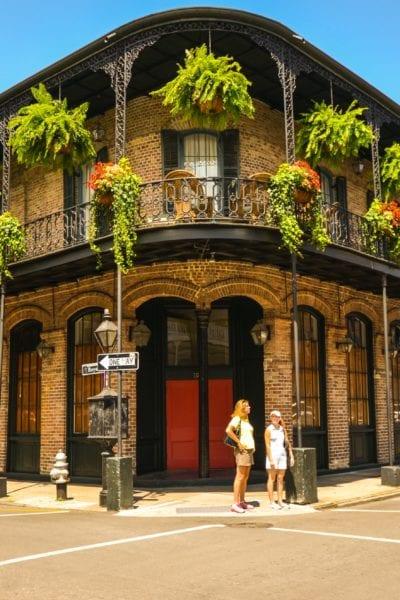 NOLA's French Quarter © | pxhere