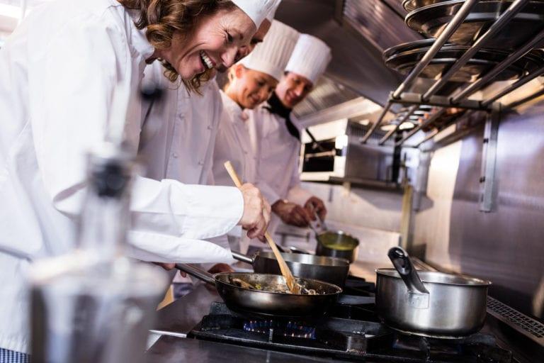 Women Redefining Philadelphia's Dining Scene © | wavebreakmedia/Shuterstock