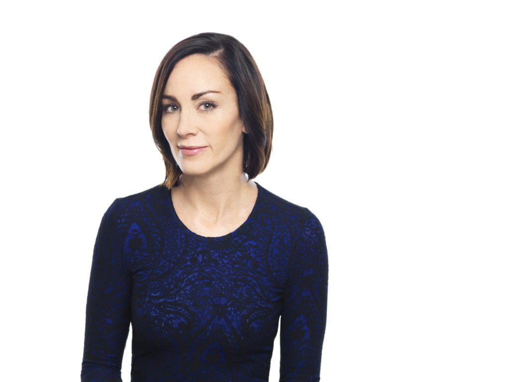 Amanda © | Courtesy of Amanda Lindhout