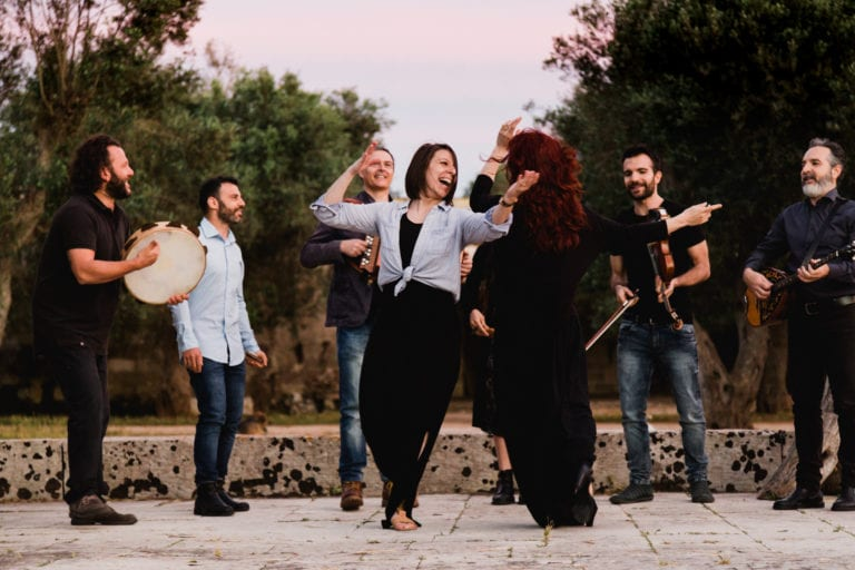 Canzoniere Grecanico Salentino © | Shoot My Travel/Season 3
