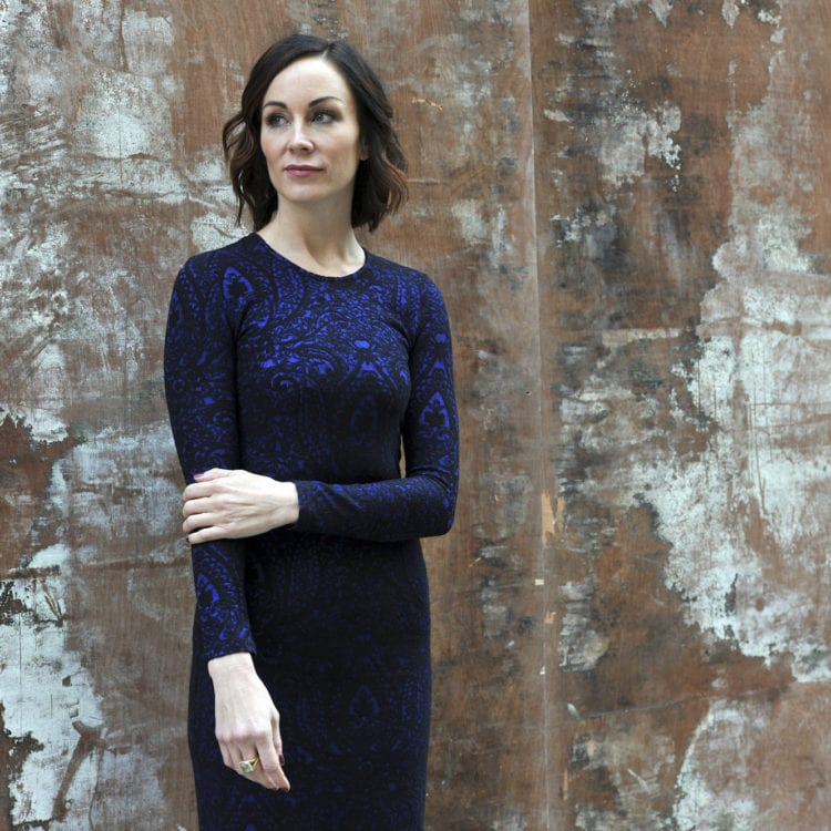 Amanda Lindhout on Life and Recovery after Her Kidnapping