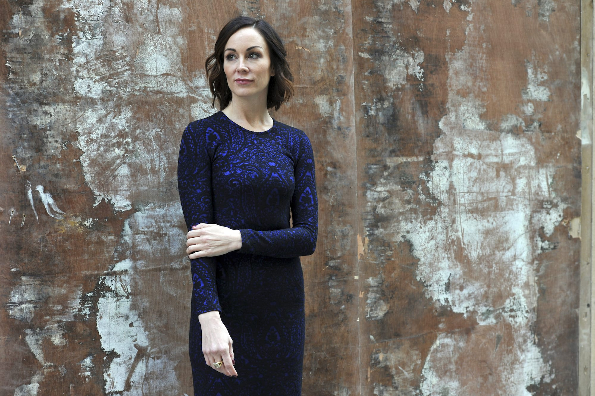 Amanda Lindhout © | Eric Hadj/Paris Match via Getty Images