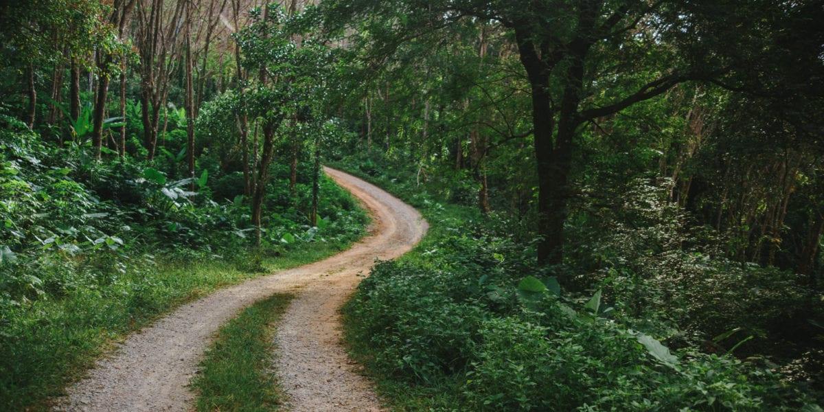 The back roads of Santa Marta, Colombia ©   Shutterstock