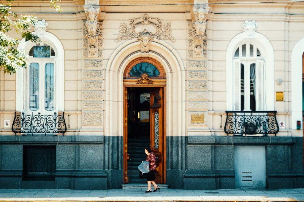 Buenos Aires ©   Simon Mayer/Shutterstock