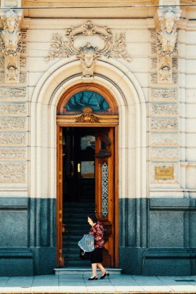 Buenos Aires © | Simon Mayer/Shutterstock