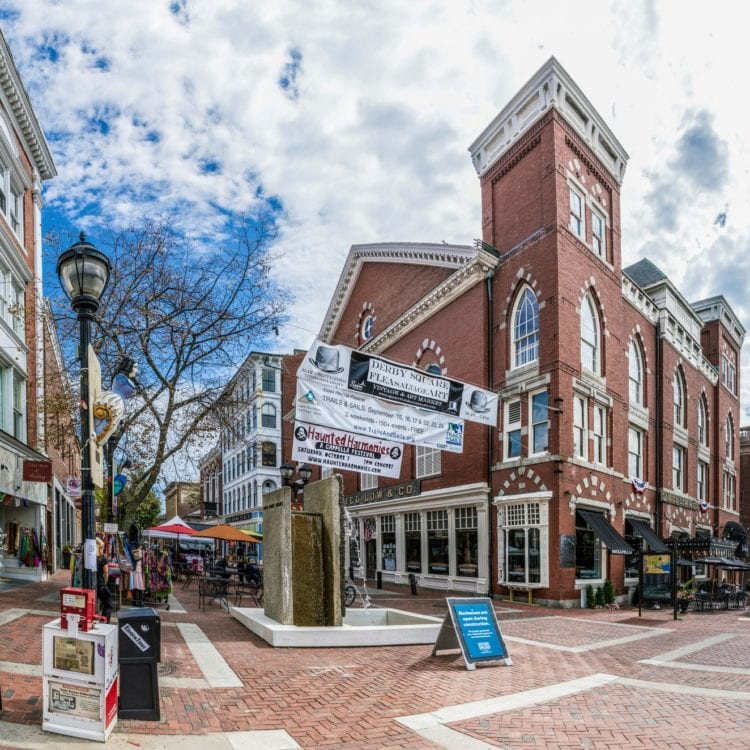 A Feminist City Guide to Salem, Massachusetts
