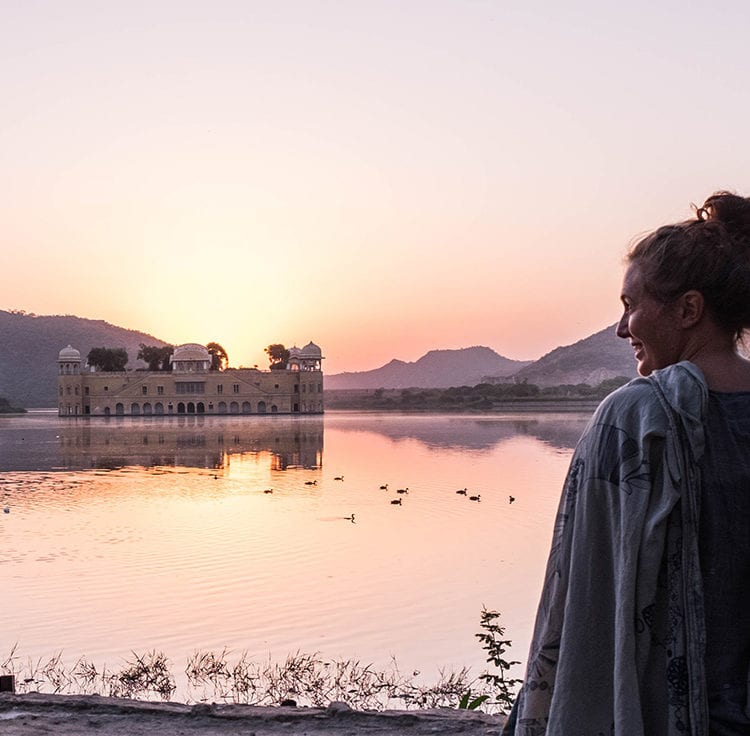 Solo Travel with Author and Blogger, Annika Ziehen
