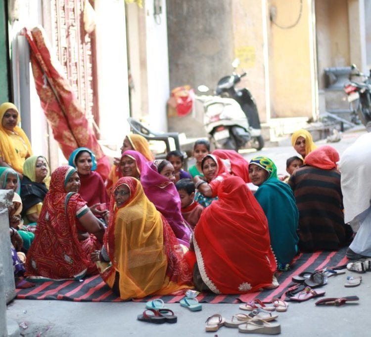 A Feminist City Guide to Jaipur, India