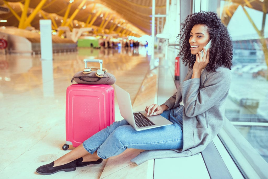 Unearth Women's Guide to Making Travel More Affordable