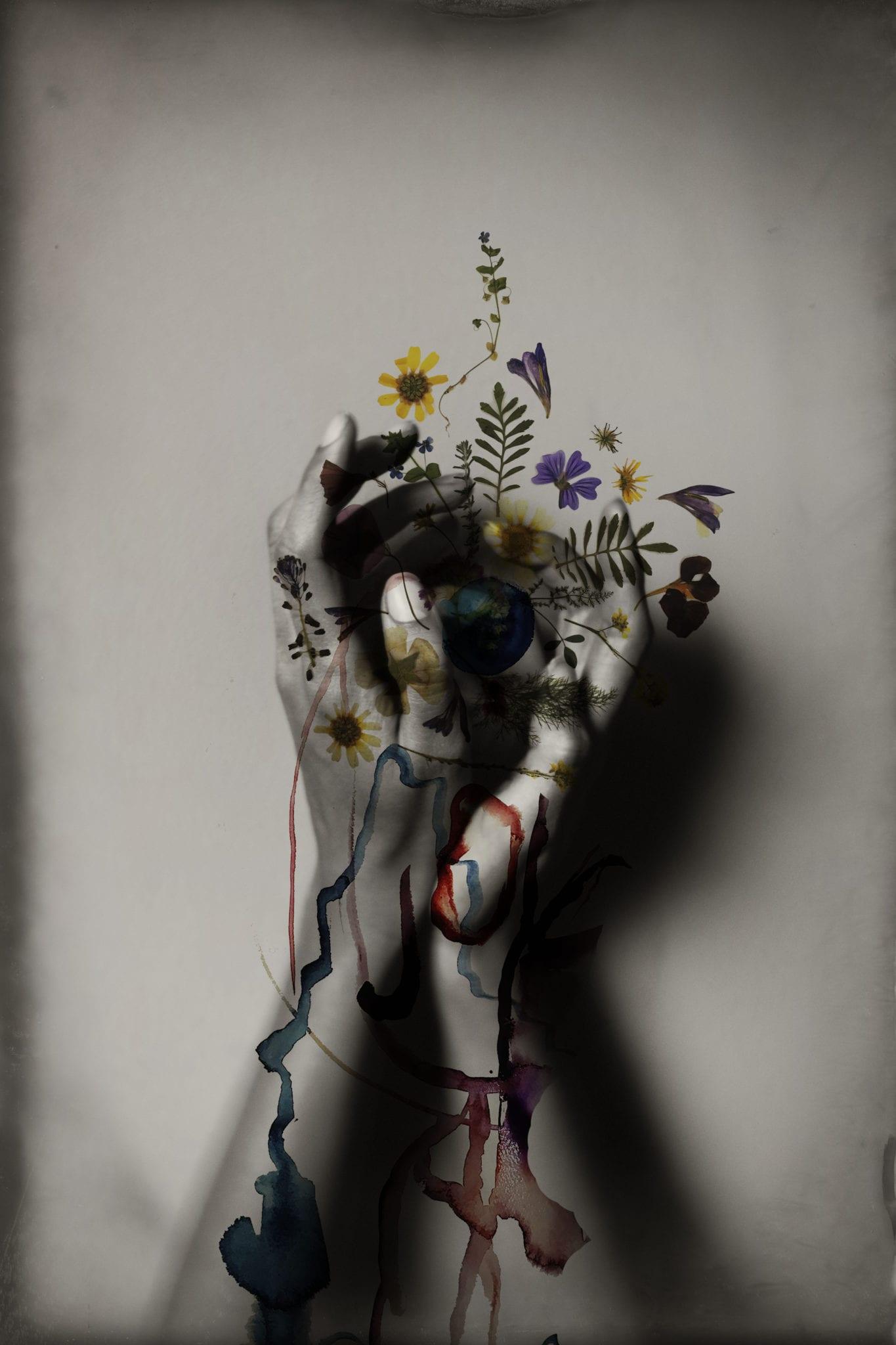 'A Fierce Prayer'   © Anouska Beckwith and Anika Nixdorf. Courtesy of Anouska Beckwith