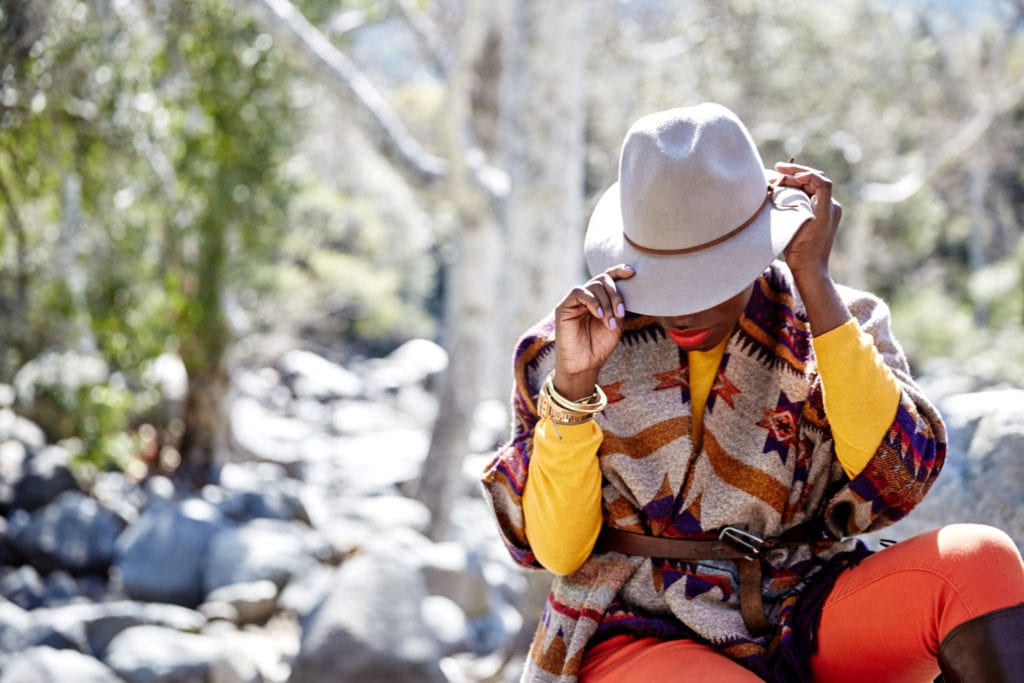 Jessica Nabongo in California | © Dino Teme