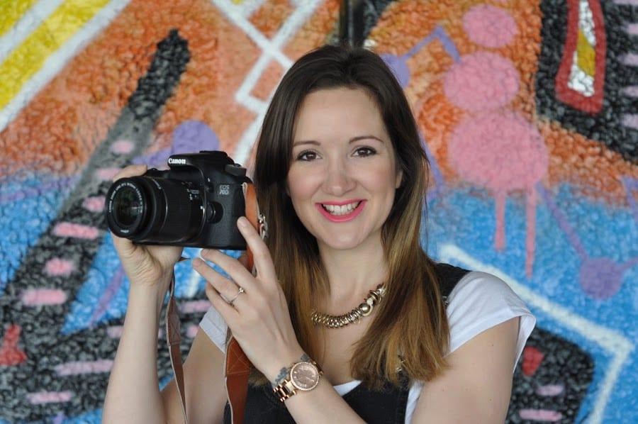 How 'The Travel Hack' Balances Adventure and Motherhood