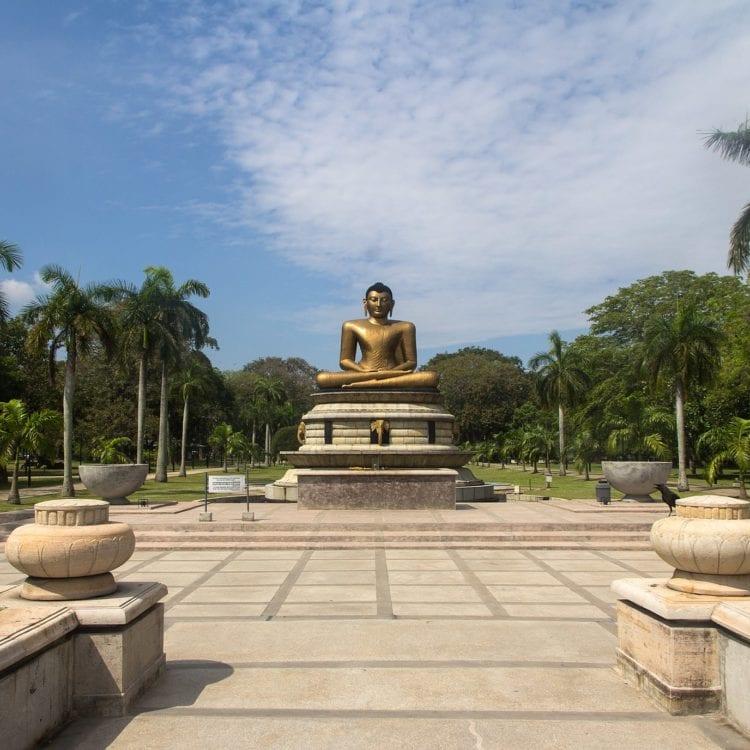 A Feminist City Guide to Colombo, Sri Lanka