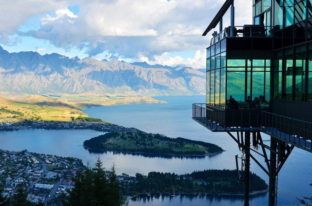 New Zealand | © Pixabay