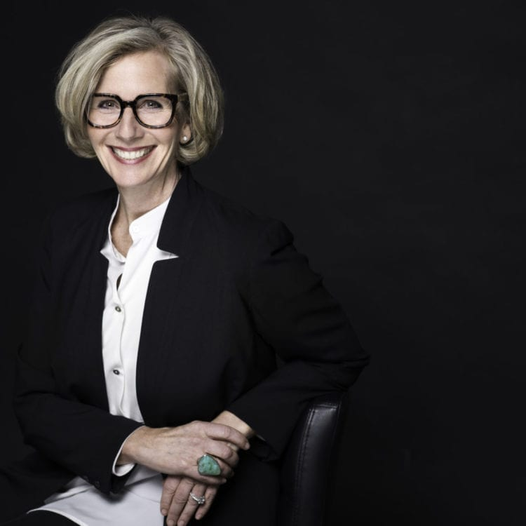 How SheEo's Founder is Championing Female Entrepreneurs