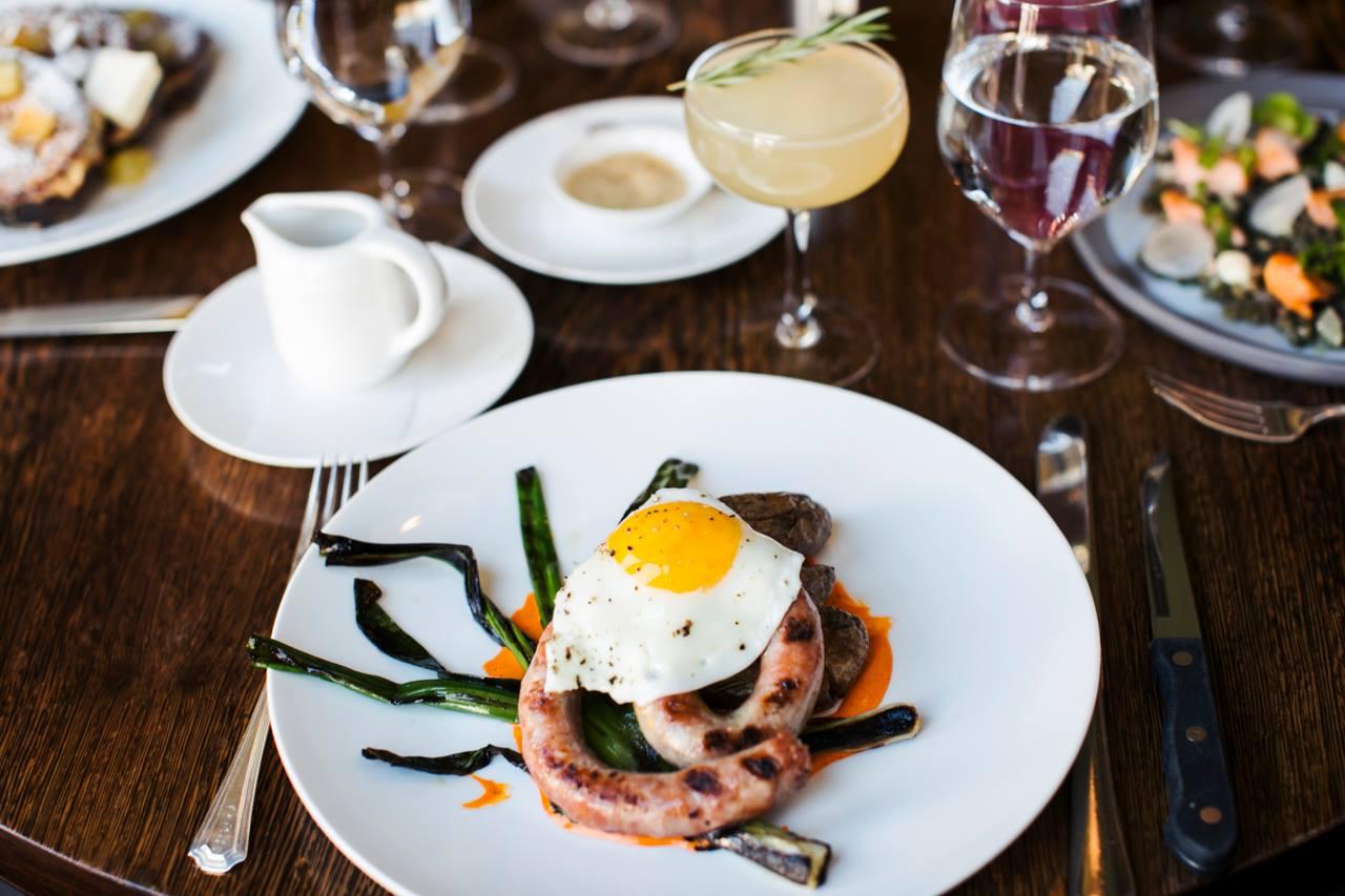 Sunday brunch at Fork in Philadelphia | © Fork Restaurant Facebook Page