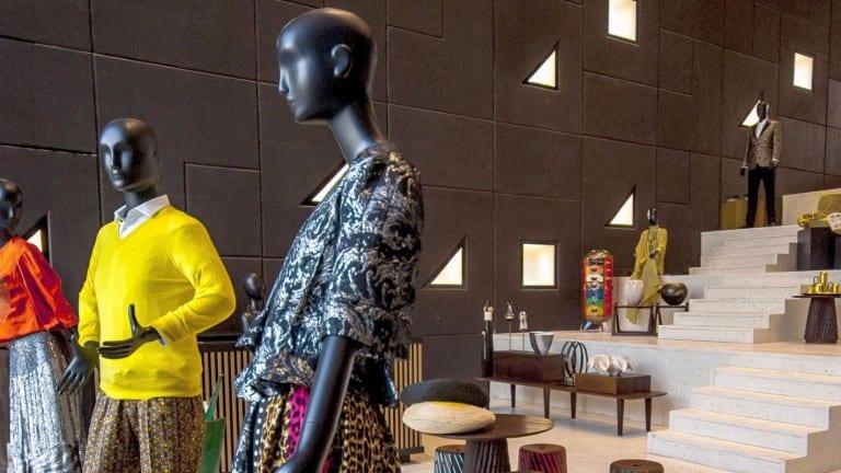 Interior of Alara Lagos | © Alara Lagos / Instagram
