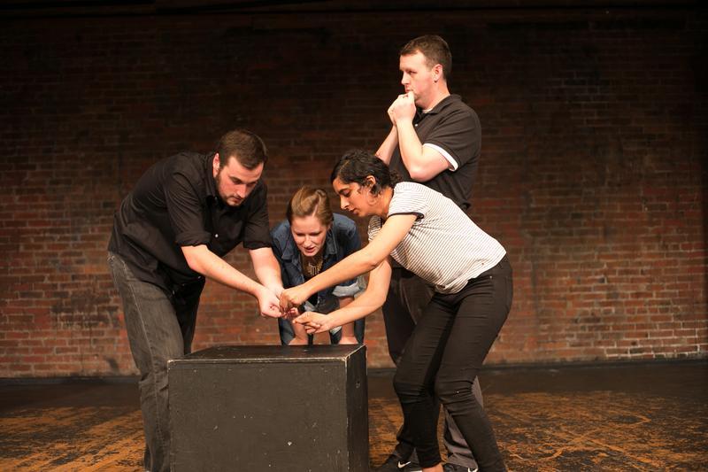 Philadelphia Improv Theater | © Ticketleap