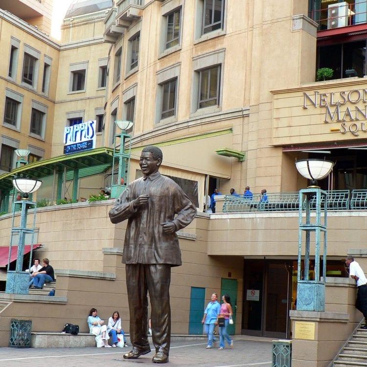 A Feminist City Guide to Johannesburg