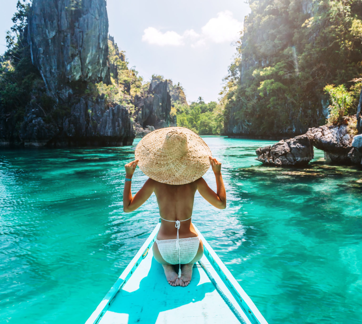 The Archetype of Female Travelers vs. the REAL Women Who Travel