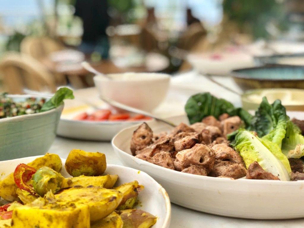 Culinary fare at MoTTO   ©Motto/Facebook