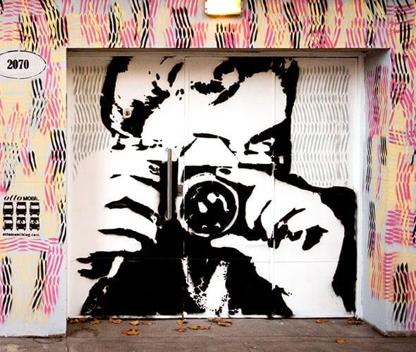 Graffiti in Buenos Aires | © Courtesy of Graffiti Mundo