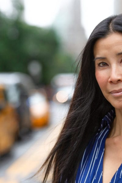 Lisa Ling | © Phil Provencio/Unearth Women