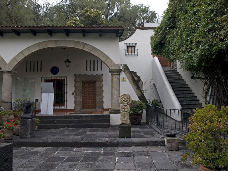 Museo Dolores Olmedo | © Ymblanter/Wikimedia