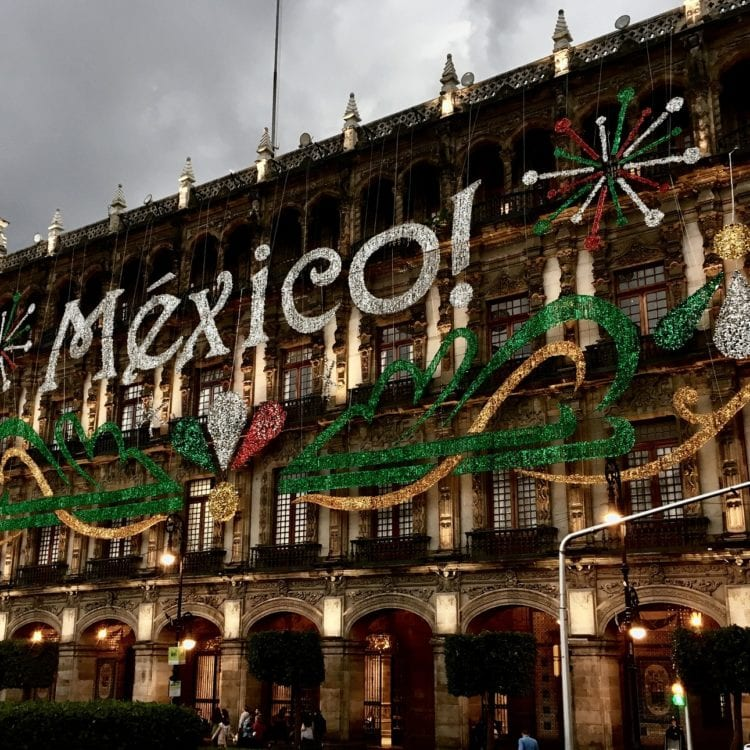 A Feminist City Guide to Mexico City
