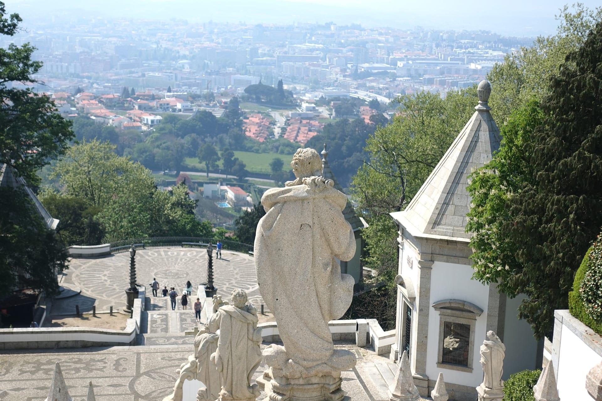 Braga, Portugal   © osaka2050/Pixabay