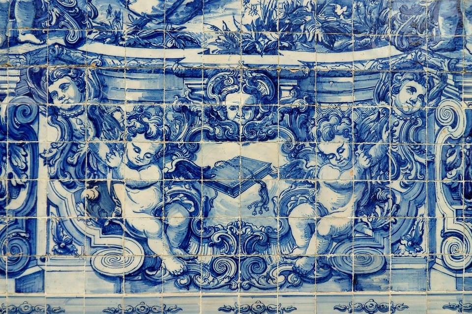 Os Azulejos do Porto   © schnurzipurz/Pixabay