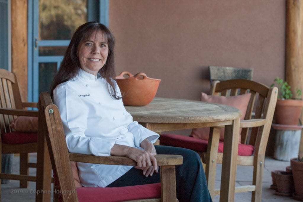 The Chef Revitalizing Native American Cuisine