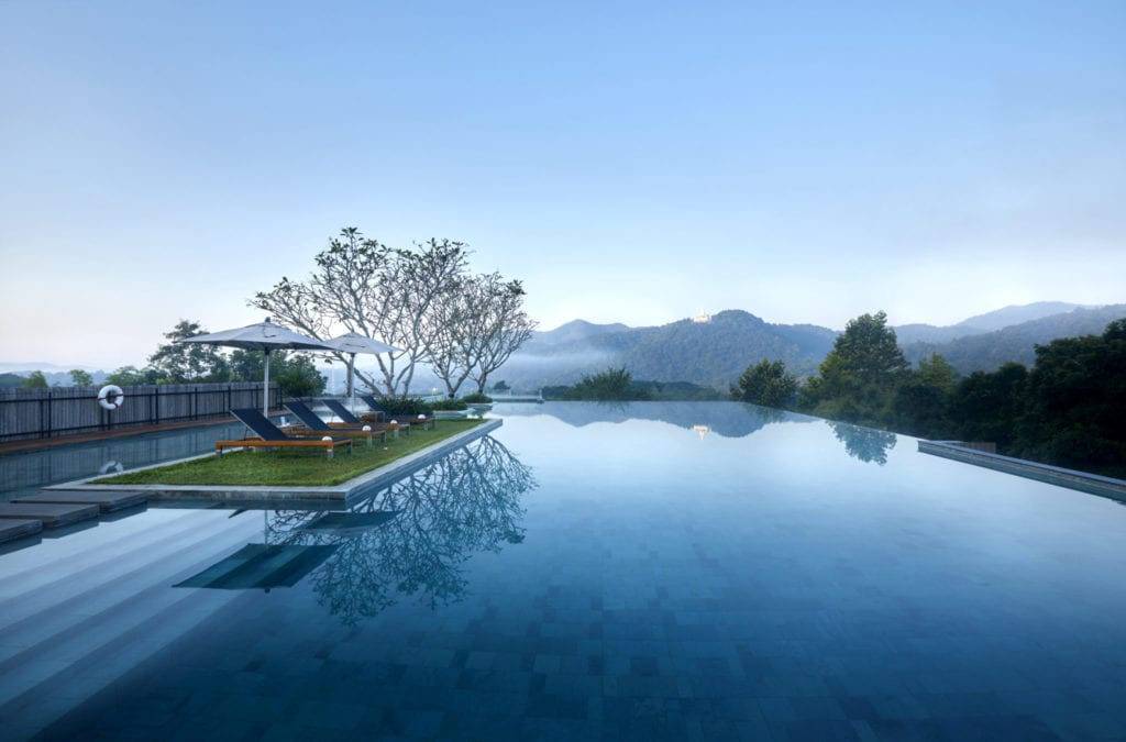 Courtesy of Veranda High Resort in Chiang Mai, Thailand