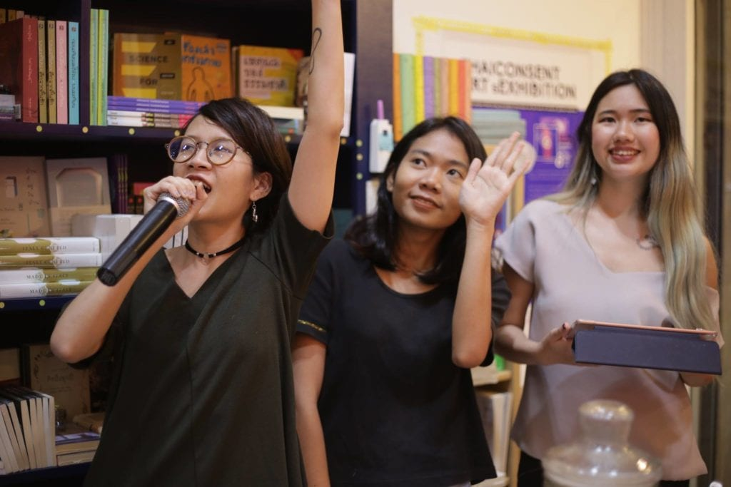 One Woman's Mission to Help Thailand Define Consent | Unearth Women