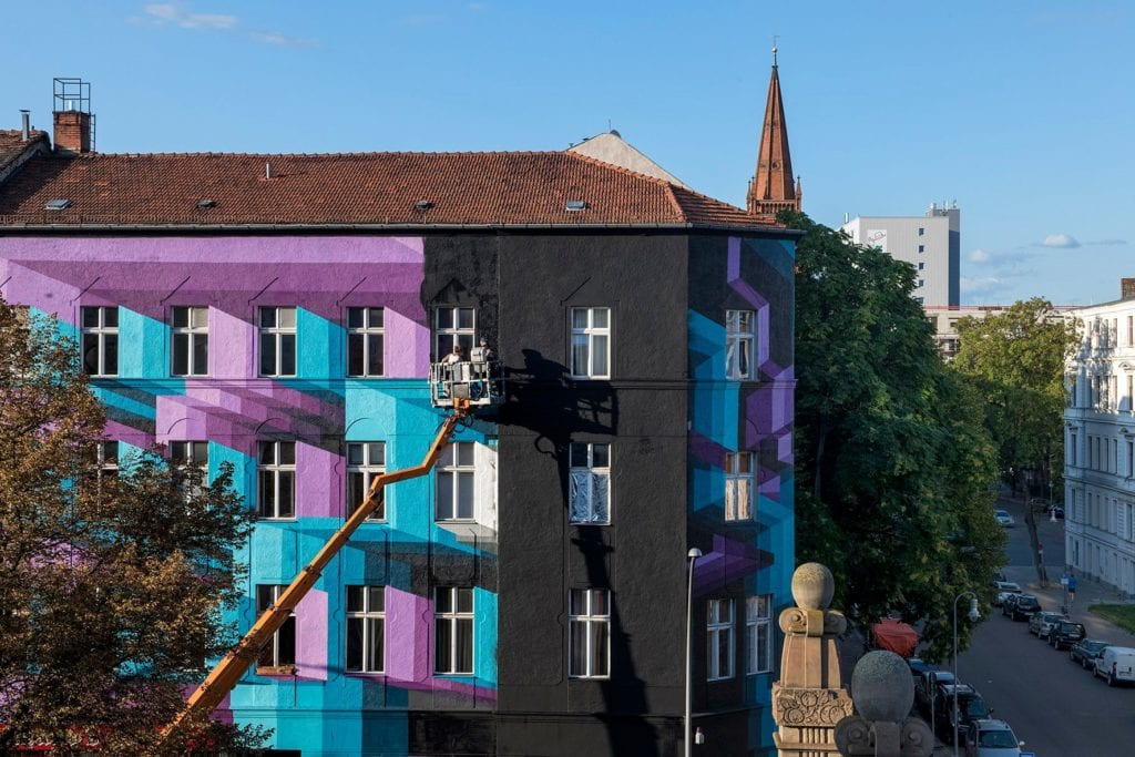 A Feminist City Guide to Berlin