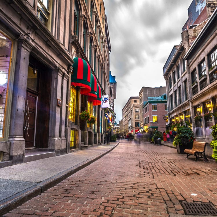 A Feminist City Guide to Montréal