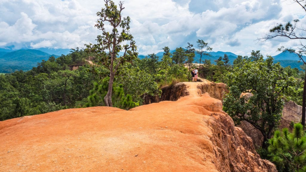 Pai Canyon in Northern Thailand | © JIRAYUT_MP/Shutterstock