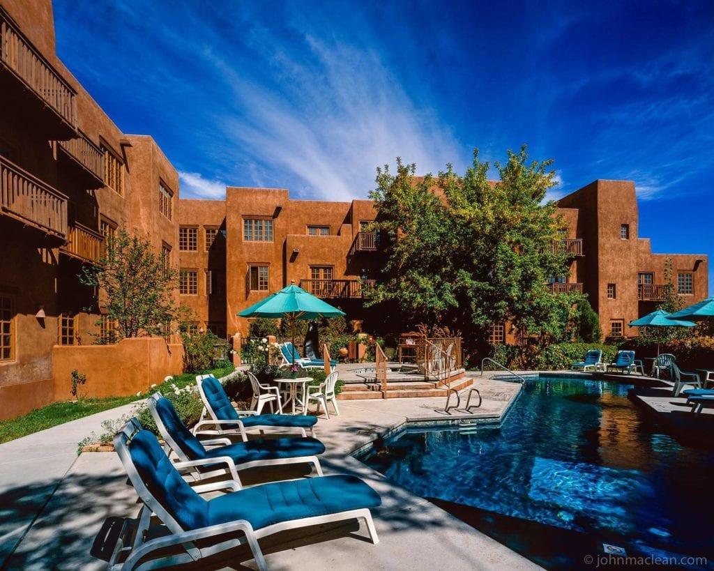 Hotel Santa Fe | © John Maclean Photography/Facebook